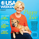 01/20/2012 Issue of USA Weekend