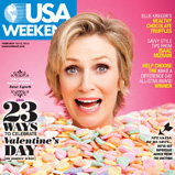 02/10/2012 Issue of USA Weekend