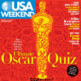 02/24/2012 Issue of USA Weekend