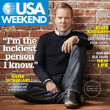 03/16/2012 Issue of USA Weekend