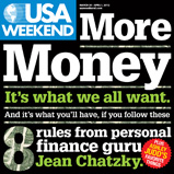 03/30/2012 Issue of USA Weekend