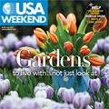 04/06/2012 Issue of USA Weekend
