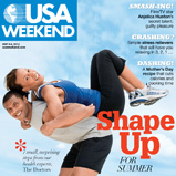 05/04/2012 Issue of USA Weekend