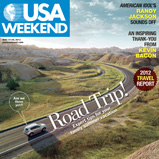 05/18/2012 Issue of USA Weekend
