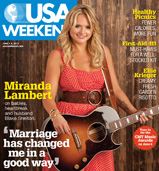 06/01/2012 Issue of USA Weekend