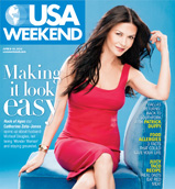 06/08/2012 Issue of USA Weekend