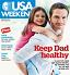 06/15/2012 Issue of USA Weekend