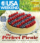 06/29/2012 Issue of USA Weekend