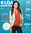07/06/2012 Issue of USA Weekend