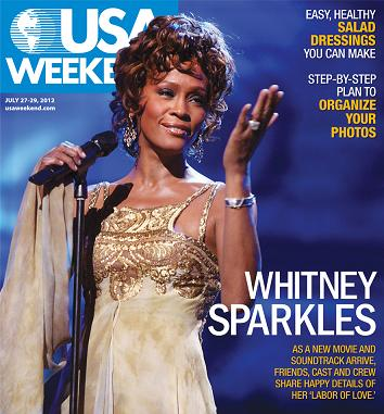 07/27/2012 Issue of USA Weekend