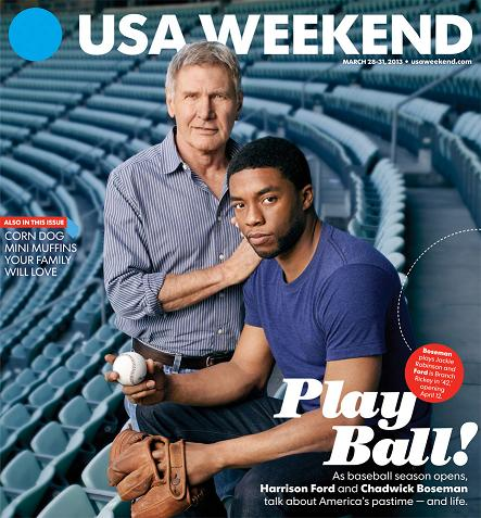 03/29/2013 Issue of USA Weekend