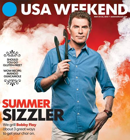 05/24/2013 Issue of USA Weekend