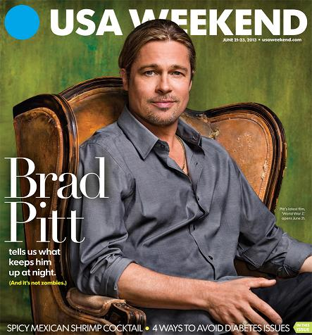 06/21/2013 Issue of USA Weekend