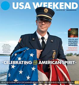 06/28/2013 Issue of USA Weekend