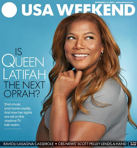 09/06/2013 Issue of USA Weekend