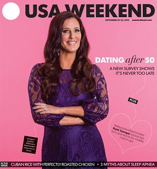 09/20/2013 Issue of USA Weekend