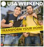 10/11/2013 Issue of USA Weekend