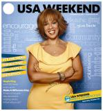 10/18/2013 Issue of USA Weekend