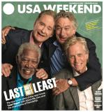 10/25/2013 Issue of USA Weekend