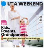 11/01/2013 Issue of USA Weekend