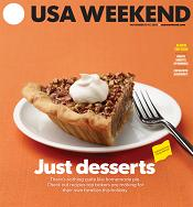 11/15/2013 Issue of USA Weekend