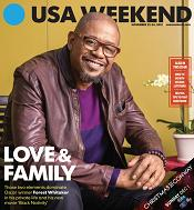 11/22/2013 Issue of USA Weekend