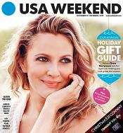 11/29/2013 Issue of USA Weekend