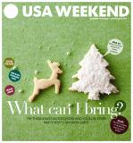 12/13/2013 Issue of USA Weekend