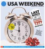 12/20/2013 Issue of USA Weekend
