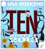 12/27/2013 Issue of USA Weekend
