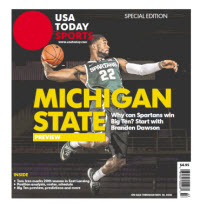 2014 Michigan State Basketball Preview Special Edition