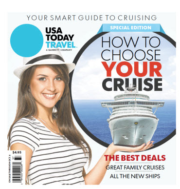 USA TODAY Travel Cruise Guide