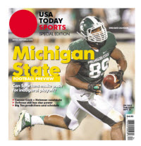 2014 Michigan State Football Preview Special Edition