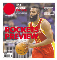 Houston Rockets Preview 2014 - Special Edition