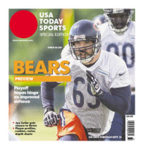 2014 NFL Preview Special Edition - Bears