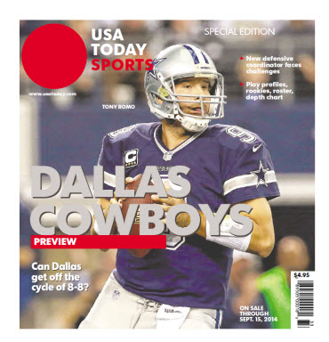 2014 NFL Preview Special Edition - Cowboys