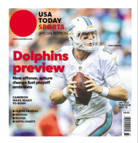 2014 NFL Preview Special Edition - Dolphins