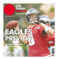 2014 NFL Preview Special Edition - Eagles