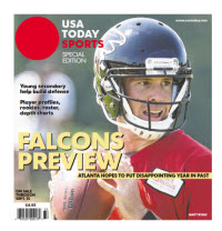 2014 NFL Preview Special Edition - Falcons