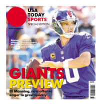 2014 NFL Preview Special Edition - Giants
