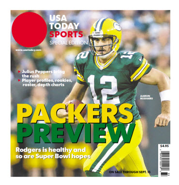 2014 NFL Preview Special Edition - Packers