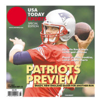 2014 NFL Preview Special Edition - Patriots