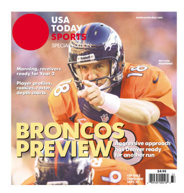 2014 NFL Preview Special Edition - Broncos