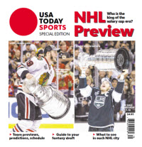 NHL Preview - 2014 Special Edition - Blackhawks and Kings