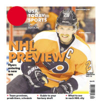 NHL Preview - 2014 Special Edition - Philadelphia Flyers