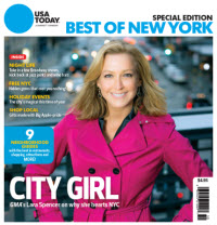 USA TODAY Best of New York