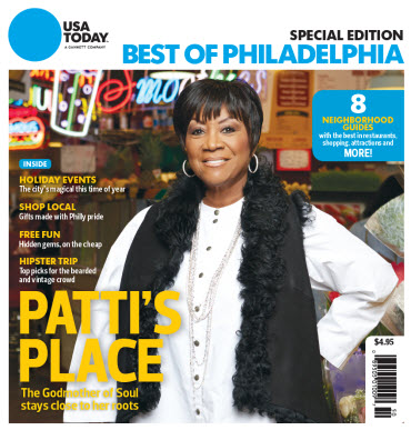 USA TODAY Best of Philadelphia