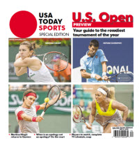 2014 US Open Preview Special Edition