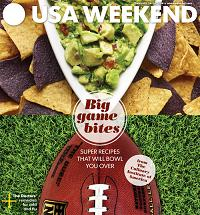 01/24/2014 Issue of USA Weekend