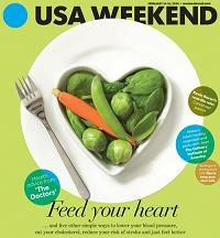 02/14/2014 Issue of USA Weekend